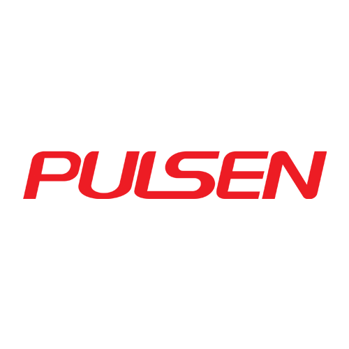 Pulsen and Barium